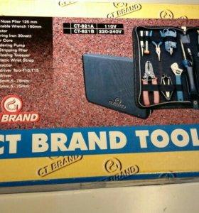 Набор инструмента для компьютерщика