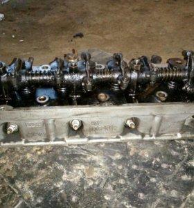 Головка блока цилиндров(гбц) двиг 402