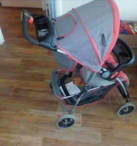 Продам Детски коляска