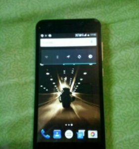 Смартфон ARK Benefit M502 Dual Black