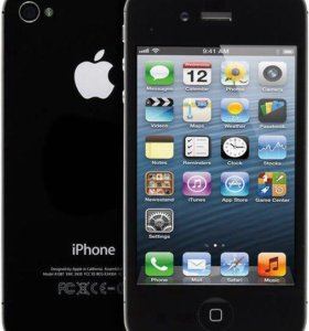 iPhone 4s (16g)