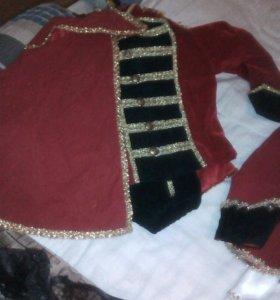 Срочно костюмы для праздников