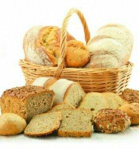 Хлеб и молоко