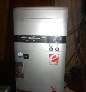 компьютер 4 ядра
