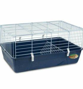 Клетка для кролика, морских свинок