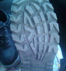 Спец обувь,новая