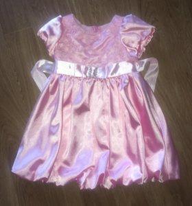 Платье 👗 на 3-4 года