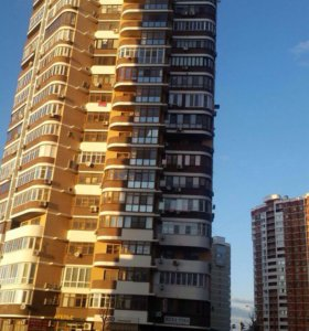 Квартира, 2 комнаты, 90.1 м²