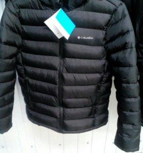 Куртка мужская. Зима