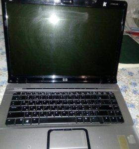 Ноутбук HP Pavilion dv6700