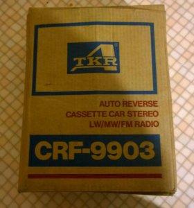 Раритет касетный магнитофон