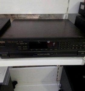 Technics SL-PD7A,проигрователь CD дисков.