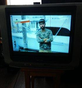 Телевизор. Торг уместен.