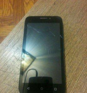 Телефон huawei y5с