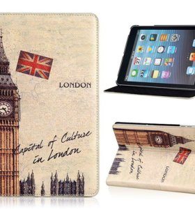 Case London чехол для iPad Mini / Air