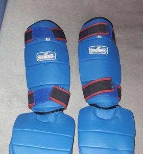 Накладки на ноги М
