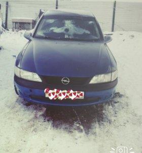Продается Opel Vectra B в отличном состоянии