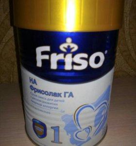 Смесь Фрисолак гипоаллергенный 1