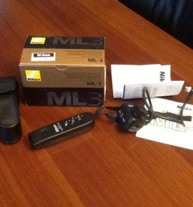 Пульт дистанционного управления ИК Nikon ML-3