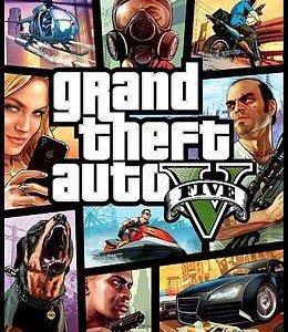 Куплю диск GTA 5