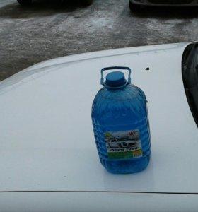 Незамерзающая Жидкость