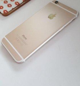 Продаю айфон 6. 64Г