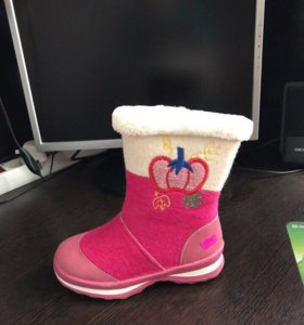 Обувь детская новая от 150 руб