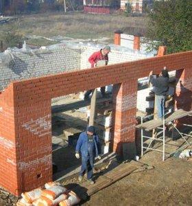 строительство и отделка гаражей