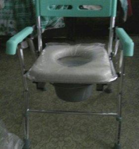 Туалетное кресло стул