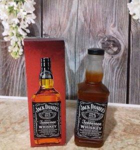 Мыло-сувенир Бутылочка виски
