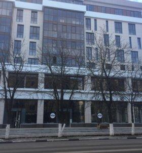 Квартира, 3 комнаты, 113.6 м²
