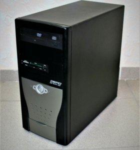 Отличный компьютер