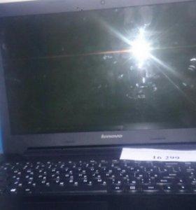 Ноутбук б.у Lenovo