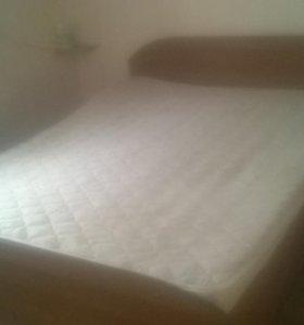 Кровать матас