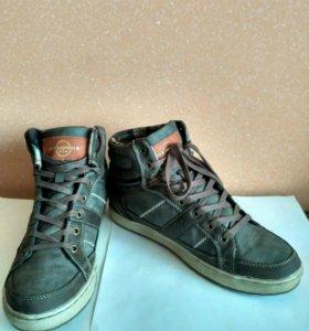 Ботинки ( осень- зима)