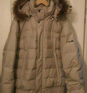 Куртка-Пуховик Outventure