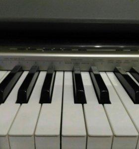 Пианино Casio Privia PX-120DK
