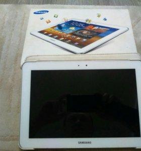 Планшет Samsung Galaxy tab 10.1 GT-P7500 64GB