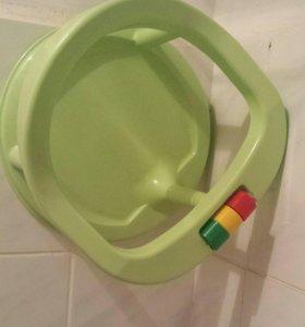 Для купания младенца
