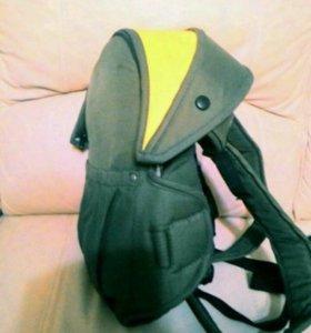 Рюкзак кенгуру