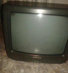 "Телевизор KONKA 14"""
