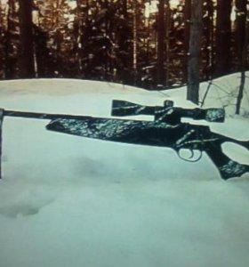 Упражнения по стрельбе и охота