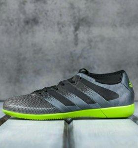 Футбольная обувь Adidas Ace 16.3 IN, 39-45p