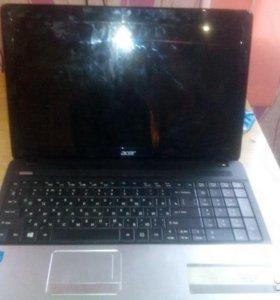 Acer Aspire E15 ES1-511-C7QA