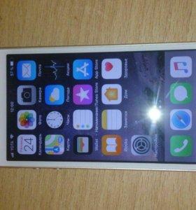 iPhone 5 s 32gb отпечаток работает. Срочно!!!