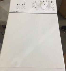 Стиральная машина Indesit ITW 5851 W