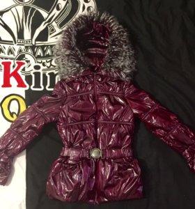 Куртка RMX