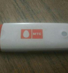 3G-модем МТС