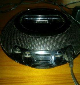 Беспроводная акустика