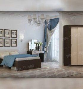 Спальня новая от Памир